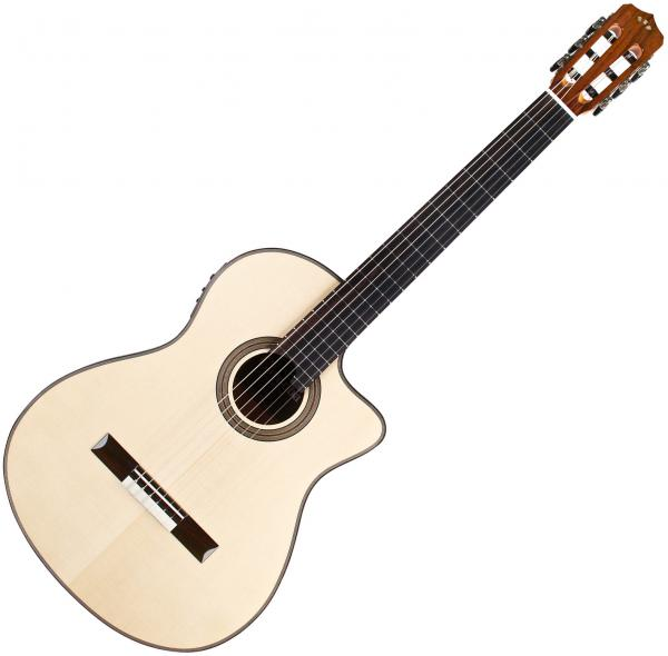 Guitare classique format 4/4 Cordoba 12 Maple Fusion - Natural