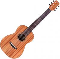 Guitare folk voyage Cordoba Mini II MH - Natural satin