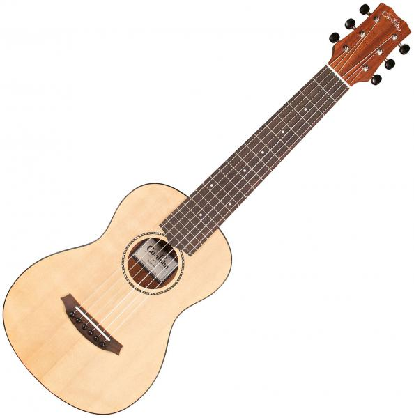 Guitare classique format 3/4 Cordoba Mini M +Bag - Natural