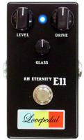 Pédale overdrive / distortion / fuzz Lovepedal RH Eternity E11 Ltd