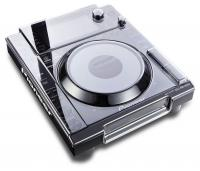 Capot protection dj Decksaver CDJ-900 Nexus
