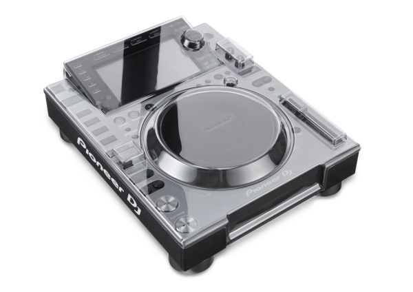 Capot protection dj Decksaver Pioneer CDJ-2000Nxs2 cover and faceplate