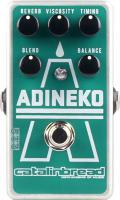 Pédale reverb / delay / echo Catalinbread Adineko
