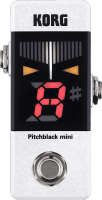 Pitchblack Mini - White