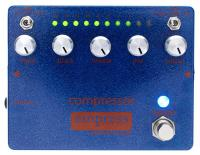 Pédale compression / sustain / noise gate  Empress Compressor