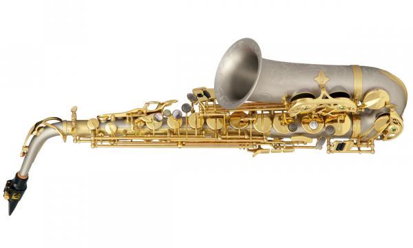 Sml A920-WRE Alto saxophone - Pourlesmusiciens com