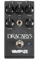 Pédale overdrive / distortion / fuzz Wampler Dracary's Distortion