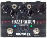 Fuzztration Fuzz With Octave