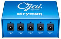 Alimentation Strymon Ojai DC Supply