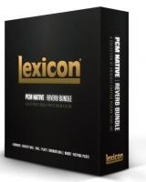 Plug-in effet Lexicon PCM Native Reverb Bundle
