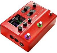 Multi effet guitare élec. en pédalier Line 6 HX Stomp - Red Ltd