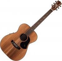 Guitare folk Maton EBW808 Blackwood - Natural satin