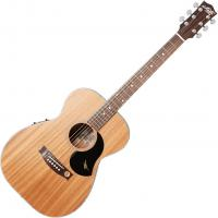 Guitare folk Maton M808 - Natural