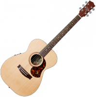 Guitare folk Maton SRS808 Ltd - Natural
