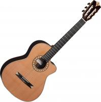 Guitare classique format 4/4 Alhambra Cross-Over CS-3 CW E2 - Natural